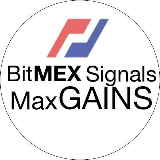 BitMex MaxGAIN Signals
