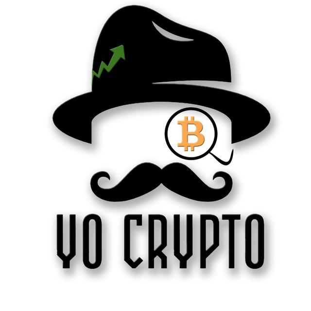 Yo Crypto